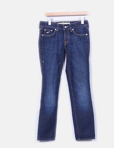 "Jeans ""tailored"" Jacob Cohen"