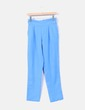 Pantalon baggy azul  Mikaella