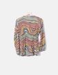 Camisa multicolor Flamenco