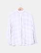 Camisa de cuadros  Pull&Bear