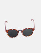 Gafas de sol marrones Mr. Boho