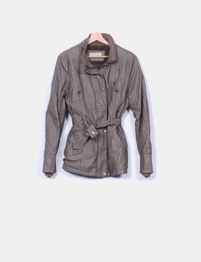 Trench coat Monika