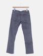 Jeans denim gris Volcom
