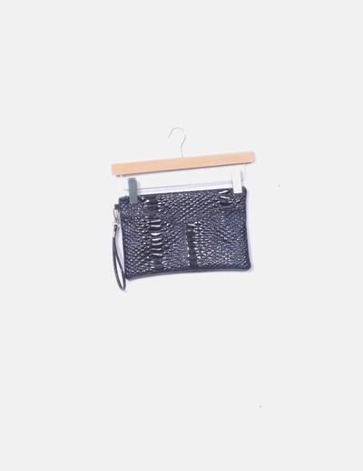 Clutch-bag