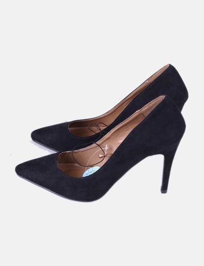c782ad4d Primark Zapato negro tacón (descuento 64%) - Micolet