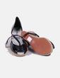 Chaussures à scratch Metaline