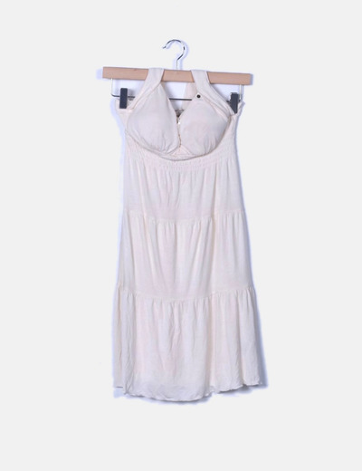 Robe courte Guess