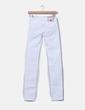 Jeans blanco Pepito Micorazon