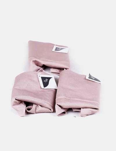 Pack lencería NoName