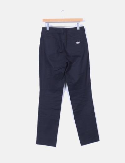 Pantalon negro basico