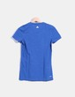 "Camiseta azul "" Adidas"" Adidas"