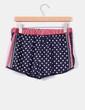 Shorts estampados con lunares Zara