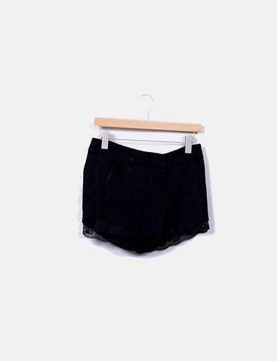 Shorts Naf Naf