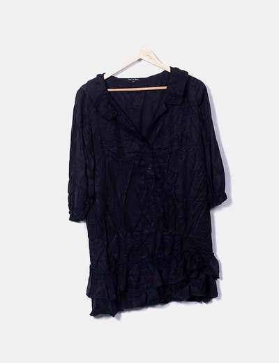 Robe noire Pedro del Hierro
