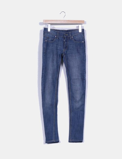 Jeans vaquero Cheap Monday