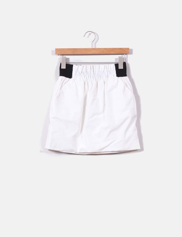 f152bfec6 globo Falda online Faldas blanca Zara baratas pwwdR6Zq|negotiate ...
