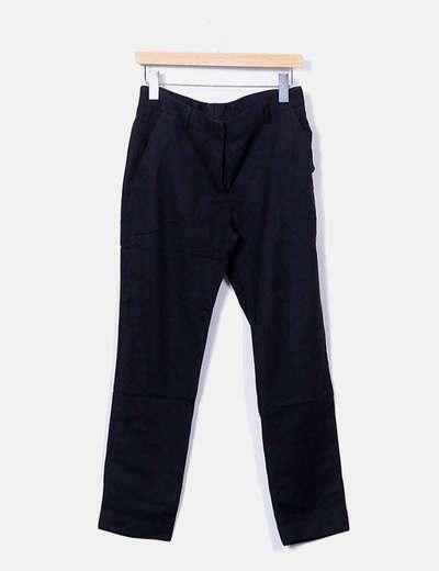 Pantalon recto