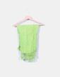 Foulard verde NoName