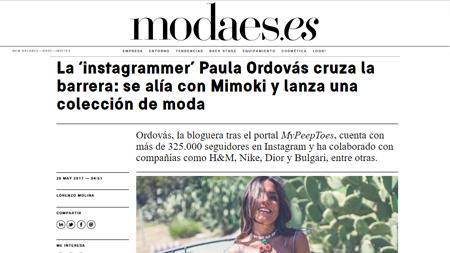 Hablan+de+nosotros mypeeptoes modaes