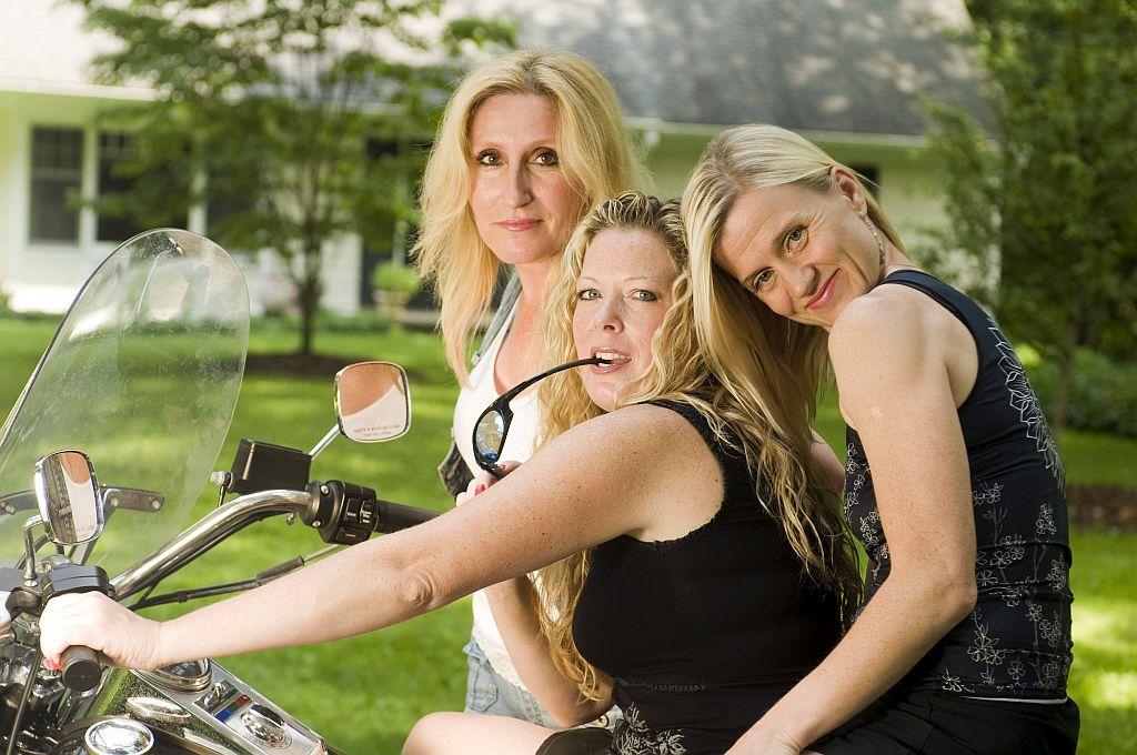 midlife crisis for girl friends