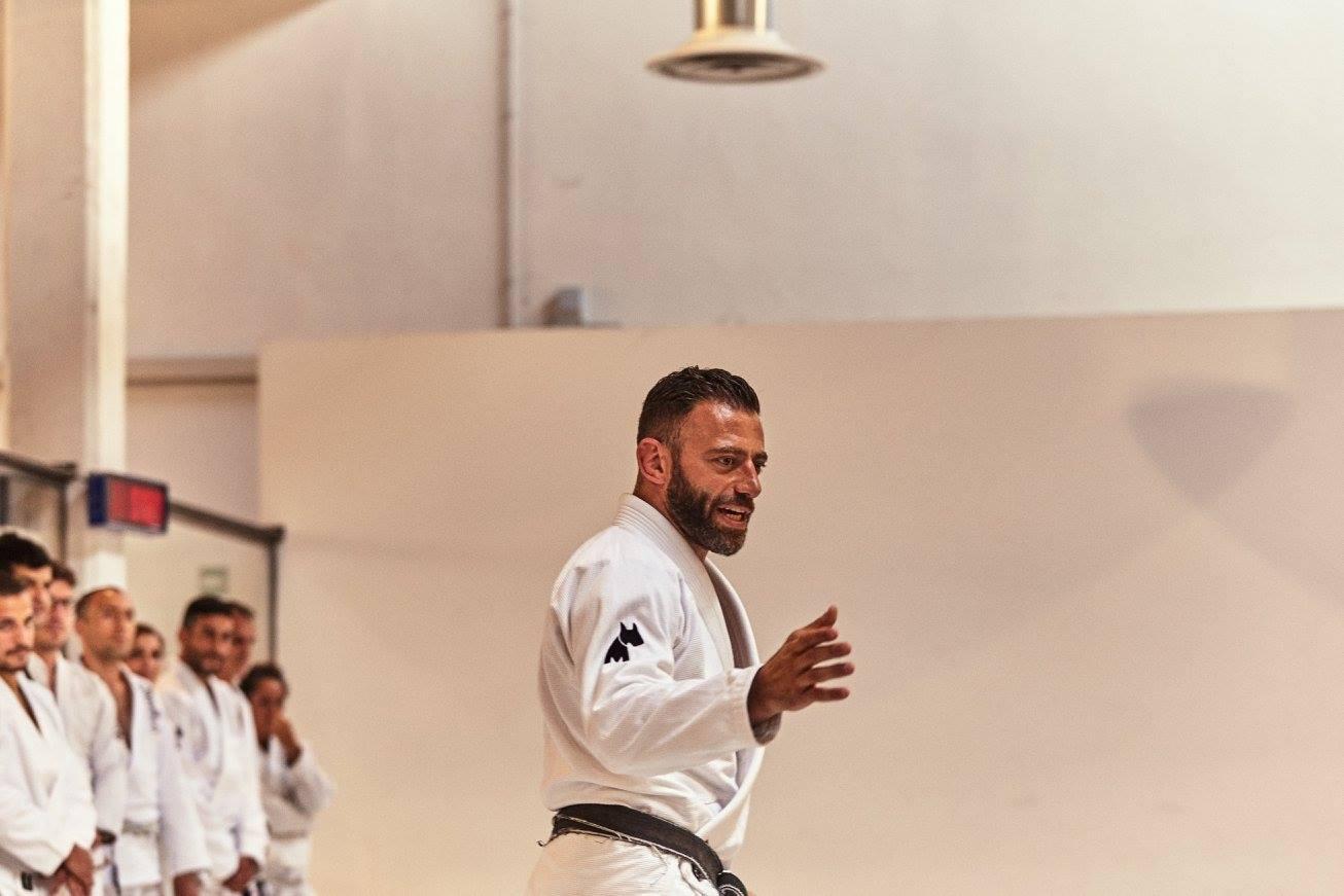 dieta dellatleta jiu jitsu
