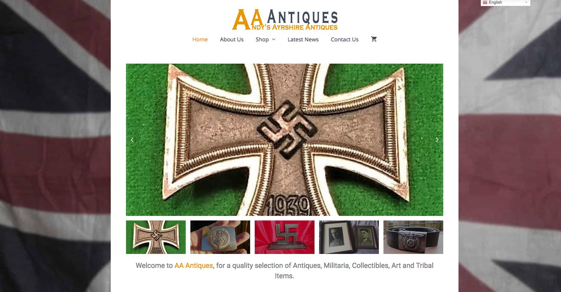 AA Antiques