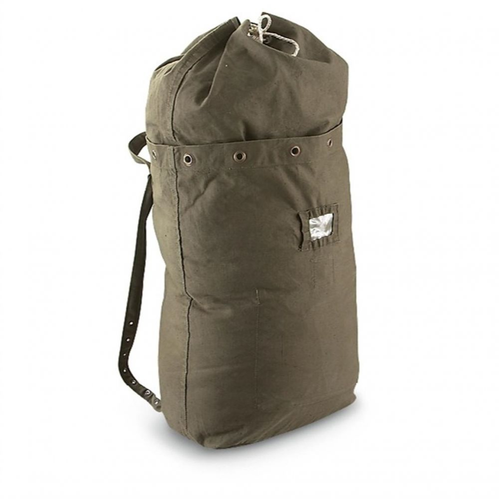Hungarian Army Duffle Bag 78afe5d6eb6