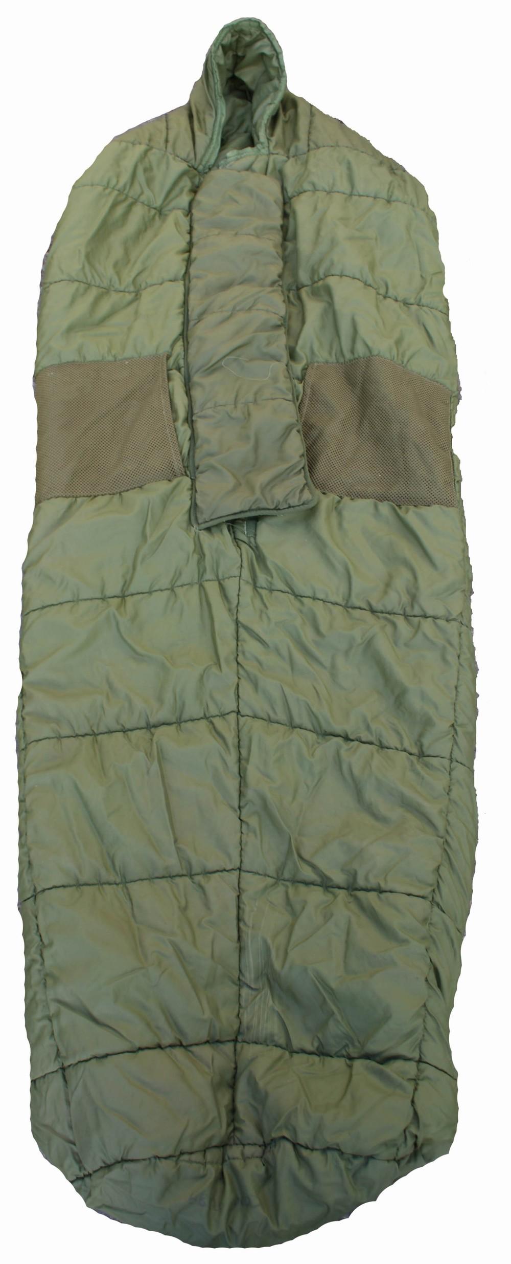 British Army Cold Weather 90 Pattern Sleeping Bag