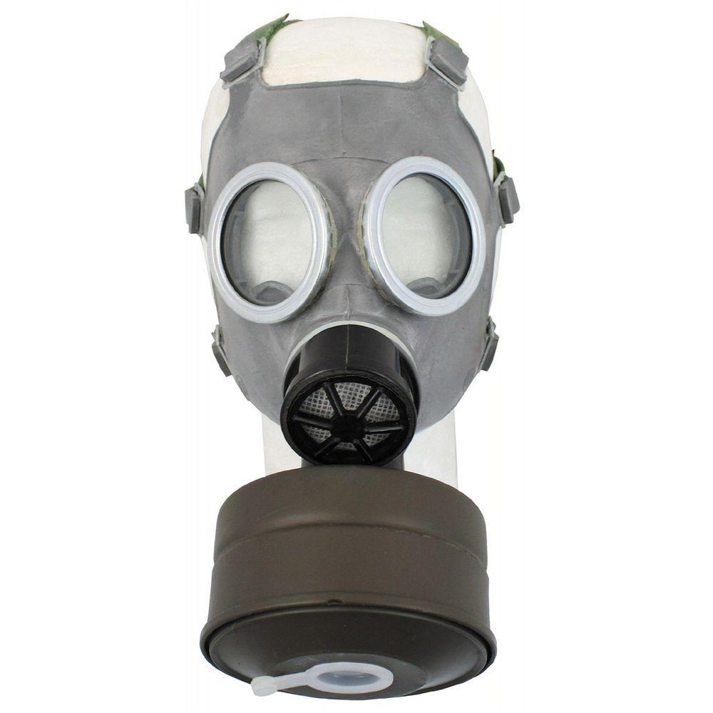 Polish Army Gas Mask