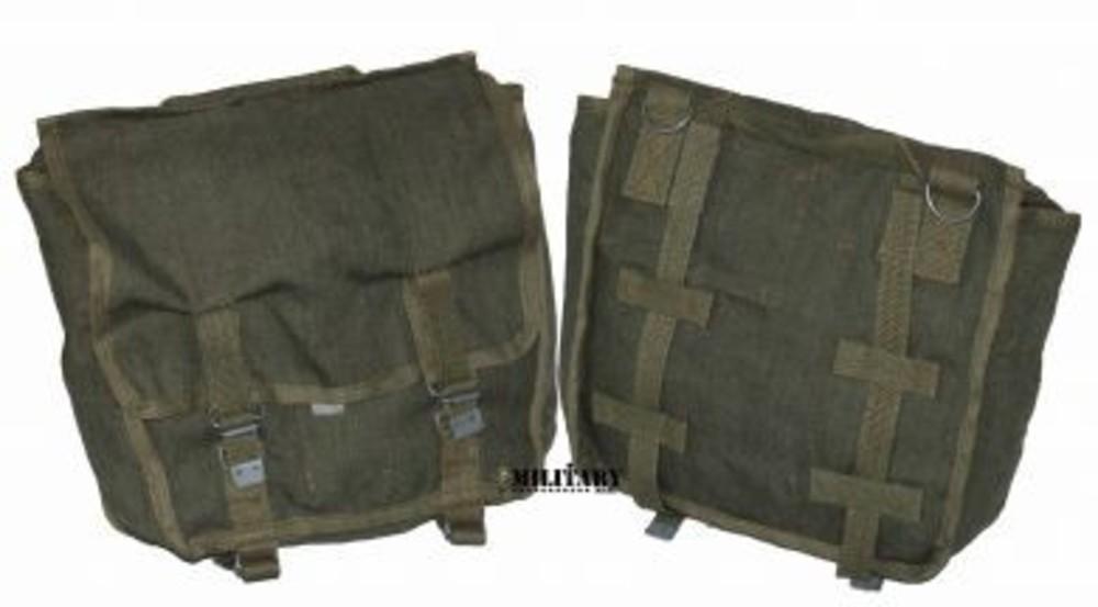 Polish canvas Side   shoulder bag ba8e773b09c2