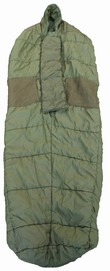 British Army Cold Weather 90 Pattern Sleeping bag