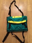 Fjall Raven Medical Shoulder Bag NEW