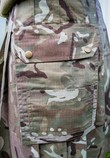 Tactical KIT Multi Camo