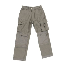 Bushman Bushcraft Canvas Trousers