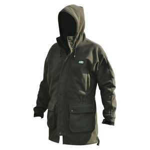 Ridgeline Grizzly Euro Fleece Jacket