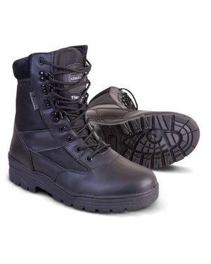 Cordura Alpha Combat Boots