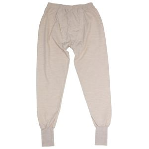 Italian Thermal long johns