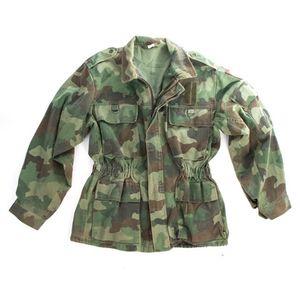 Serbian Field Jacket