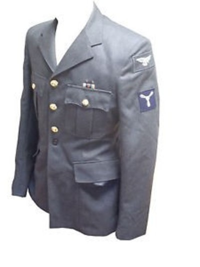 RAF No. 1 Dress jacket