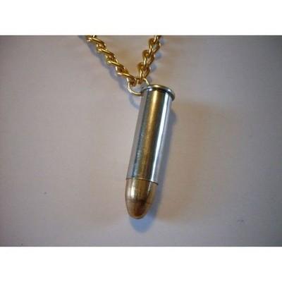 .38 Special Medium Bullet Pendent