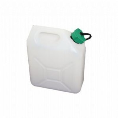 10 Litre Plastic Water Jerry Can