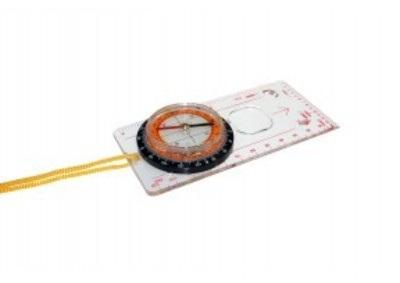 11 in 1 Orienteering Compass