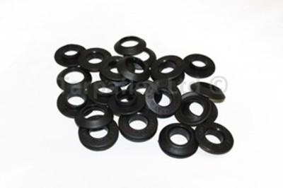 Plastic Eyelets 12mm 10 Pack