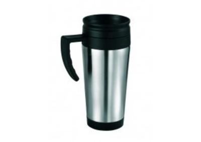 Metal Travelling mug