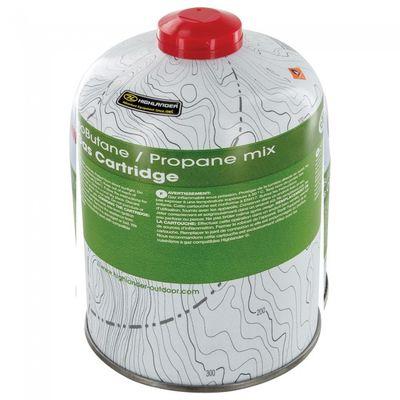 450g  Butane / Propane Gas