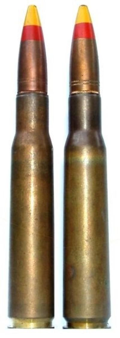 50 cal Observing Bullet