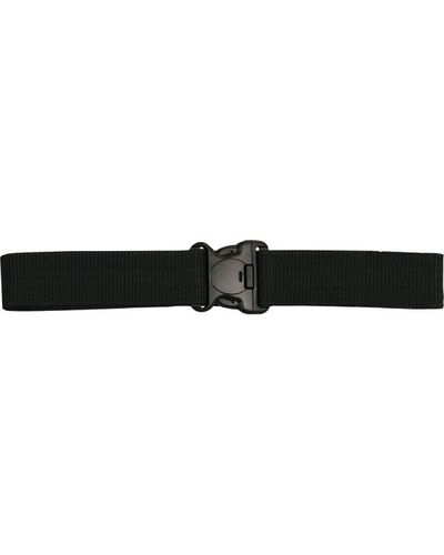 SWAT Tactical Belt - Black