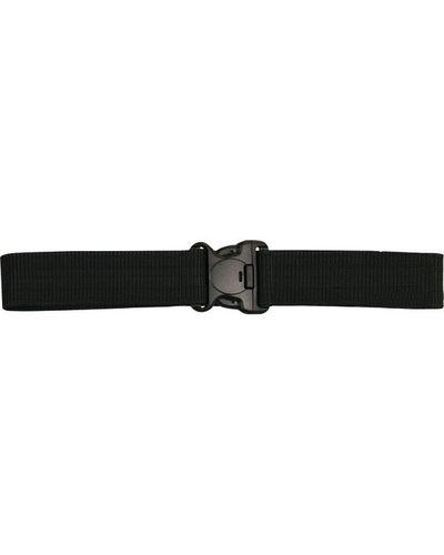 SWAT Tactical Belt - Black