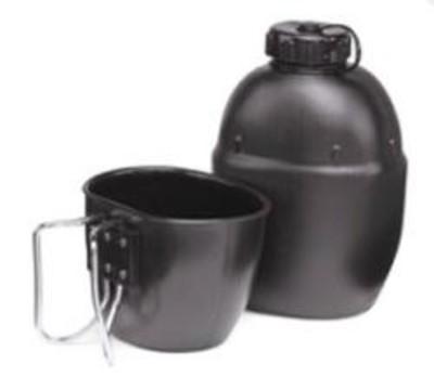 58 British Pattern Water Bottle/Mug New
