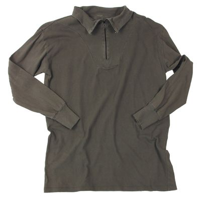 German Tricot Shirt norgee
